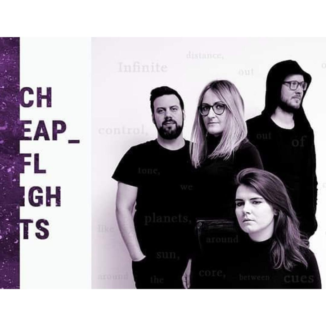 Cheap flights Band
