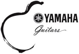 Yamaha Guitars - official partner with hit the road music studio