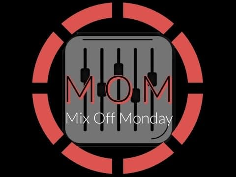 mix off monday Mixing challenge | Hit The Road Music Studio