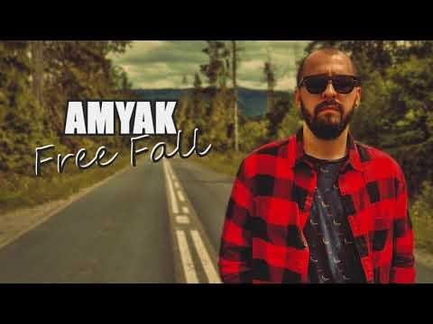 new single out amyak - free fall