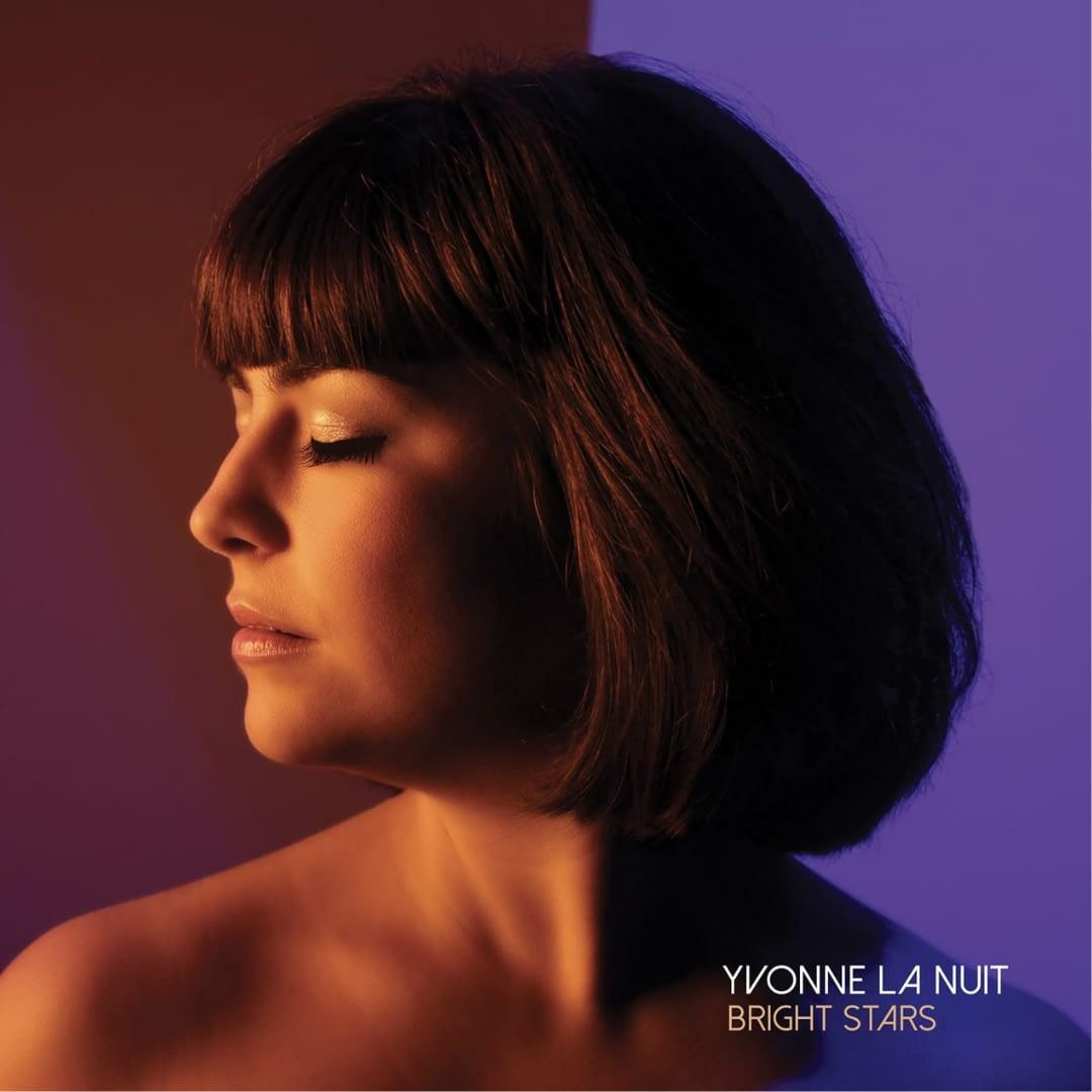 Yvonne La Nuit Artist picture | Hit the road music studio
